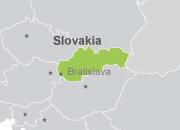Pase Eslovaquia