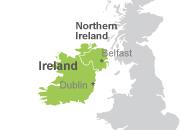 Pase Irlanda