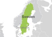 Pase Suecia