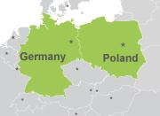 Pase Alemania-Polonia