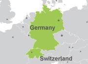 Pase Alemania-Suiza
