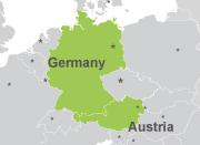 Pase Austria-Alemania