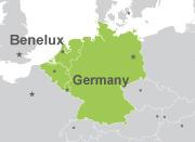 Pase Benelux-Alemania