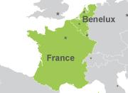 Pase Benelux-Francia