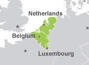 Pase Benelux