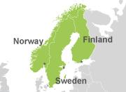 Pase Escandinavia