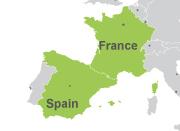 Pase Francia-España