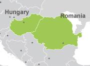 Pase Hungría-Rumania