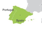 Pase Portugal-España